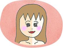 肌色から選ぶベストリング(イメージ)