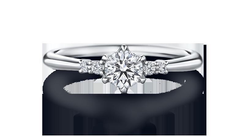 best cheap 667ee b9b61 0.2カラットの婚約指輪はどれを選べばいいの?