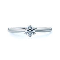 4℃ 婚約指輪