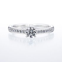 銀座ダイヤモンドシライシ ジュノー