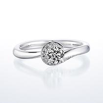 銀座ダイヤモンドシライシ イリュミティ
