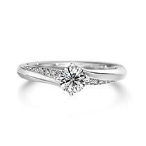 エクセルコダイヤモンド セッティング