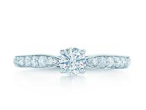 buy online 8a084 b301d ティファニーの婚約指輪の値段を調査!購入者の口コミまとめ