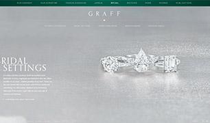 グラフ公式サイトイメージ