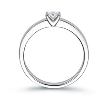ERA803 ロイヤルアッシャーダイヤモンド