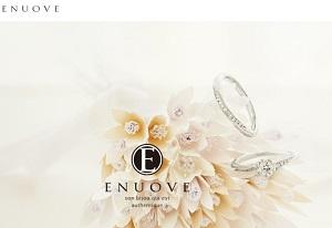 ENUOVE(イノーヴェ)公式サイトイメージ